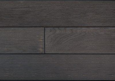 Enhanced burnt cedar swatch