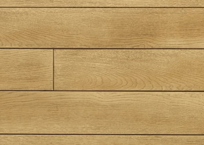 Enhanced grain golden oak swatch
