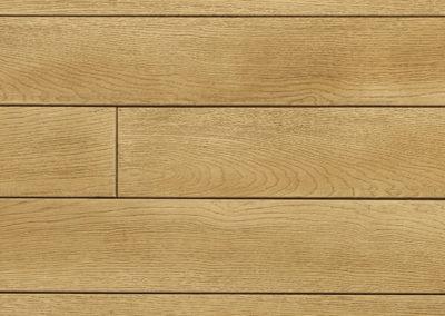 Enhanced grain golden oak swatch