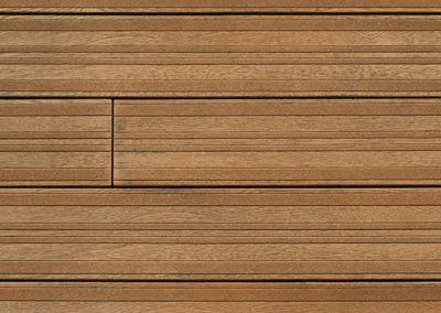 Lasta grip coppered decking