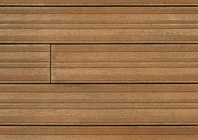 Lasta grip coppered decking