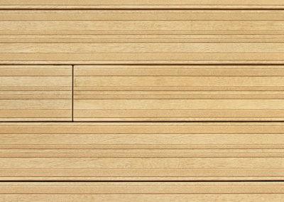 Lasta grip golden oak decking