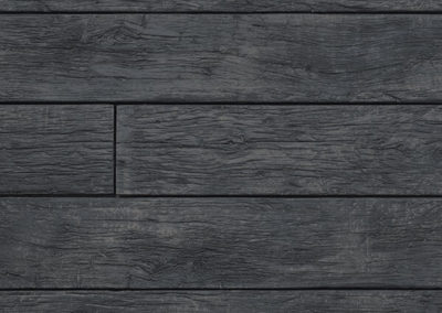 Weathered oak embered swatch