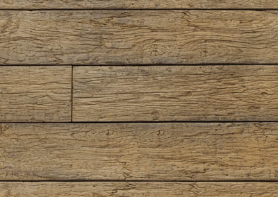 Weathered oak vintage swatch