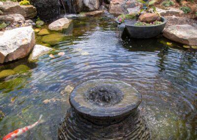Aquascape Waterfeature